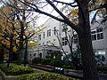 Aoyama Gakuin Aoyama Campus building number 1.JPG