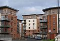 Apartments, Santry Desmesne, Santry, Dublin, Ireland - geograph.org.uk - 325155.jpg