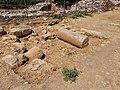 Aptera Römische Zisterne 13.jpg