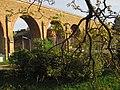 Aquädukt Liesing - ein denkmalgeschütztes Bauwerk der Wiener Wasserversorgung - Bild 9.jpg