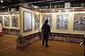Archaeological Activities Exhibition - Directorate of Archaeology & Museums - West Bengal - Kolkata 2014-09-14 7927.JPG