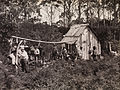 Archibald James Campbell - Bertie's Hut, Field Naturalists ' Club Expedition to King Island - Google Art Project.jpg