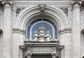 Architectural detail, Palacio del Centro Asturiano, Havana, Cuba LCCN2010638733.tif