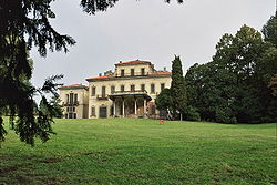 Villa Borromeo-D'Adda