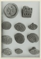 Arkeologiskt föremål från Teotihuacan - SMVK - 0307.q.0112.tif