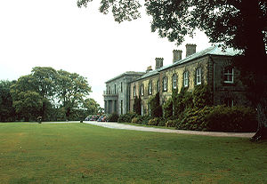 Sir John Chichester, 1st Baronet, of Arlington Court - Arlington Court, Devon, England