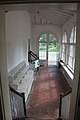 Arlington House - South Conservatory - looking at S - 2011.jpg