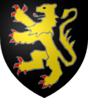 Coat of arms of the Dukes of Brabant