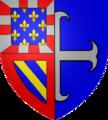Armoiries Comté Auxonne.png
