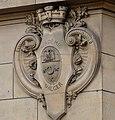 Armoiries académie Alger, Sorbonne.jpg