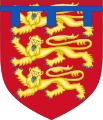Arms of Edward, Prince of Wales (1301-1307).svg