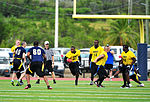 Army versus Navy games at Naval Station Guantanamo Bay 111210-N-RF645-345.jpg