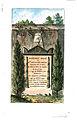 Arnaud - Recueil de tombeaux des quatre cimetières de Paris - Bruet (colored).jpg
