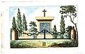 Arnaud - Recueil de tombeaux des quatre cimetières de Paris - Darbonne (colored).jpg