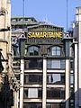 Arrière du magasin La Samaritaine, Paris 2010.jpg
