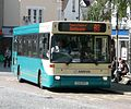 Arriva Guildford & West Surrey 3081 P281 FPK 2.JPG