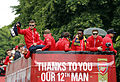 Arsenal FA Cup Winners Parade (18345801922).jpg