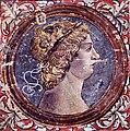 Artgate Fondazione Cariplo - (Scuola milanese - XVI), Ritratto maschile laureato - 5.jpg