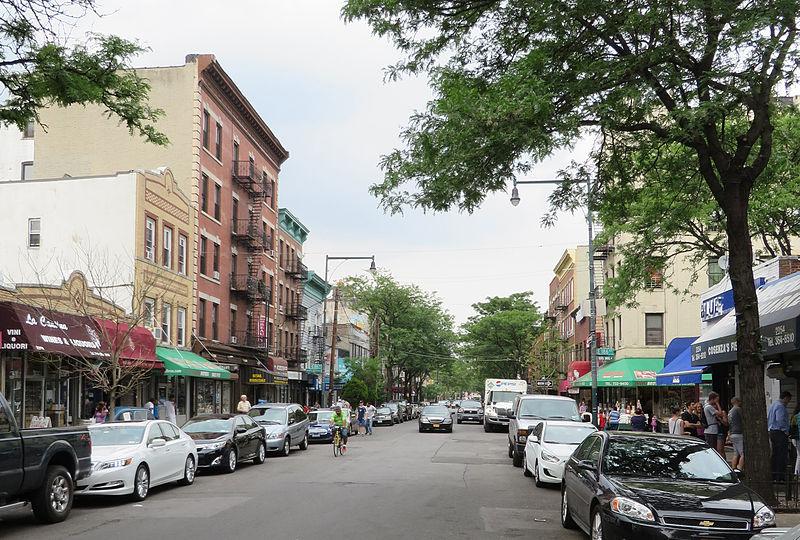 Dicas do Bronx em Nova York