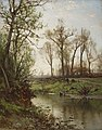 Arthur Parton - Early Spring - 55.19 - Indianapolis Museum of Art.jpg