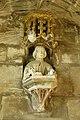 Arthur Vernon bust in St Bartholomew's Church, Tong, Shropshire.jpg