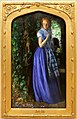 Arthur hughes, april love, 1855-56, 01.jpg