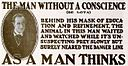 As a Man Thinks (1919) - Ad 4.jpg