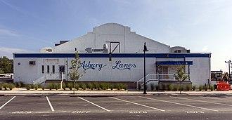Asbury Lanes - Asbury Lanes in 2016