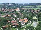 Aschau im Chiemgau - Sachrang - Niemcy