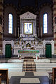 Asmara, cattedrale cattolica, interno 03 altare.JPG
