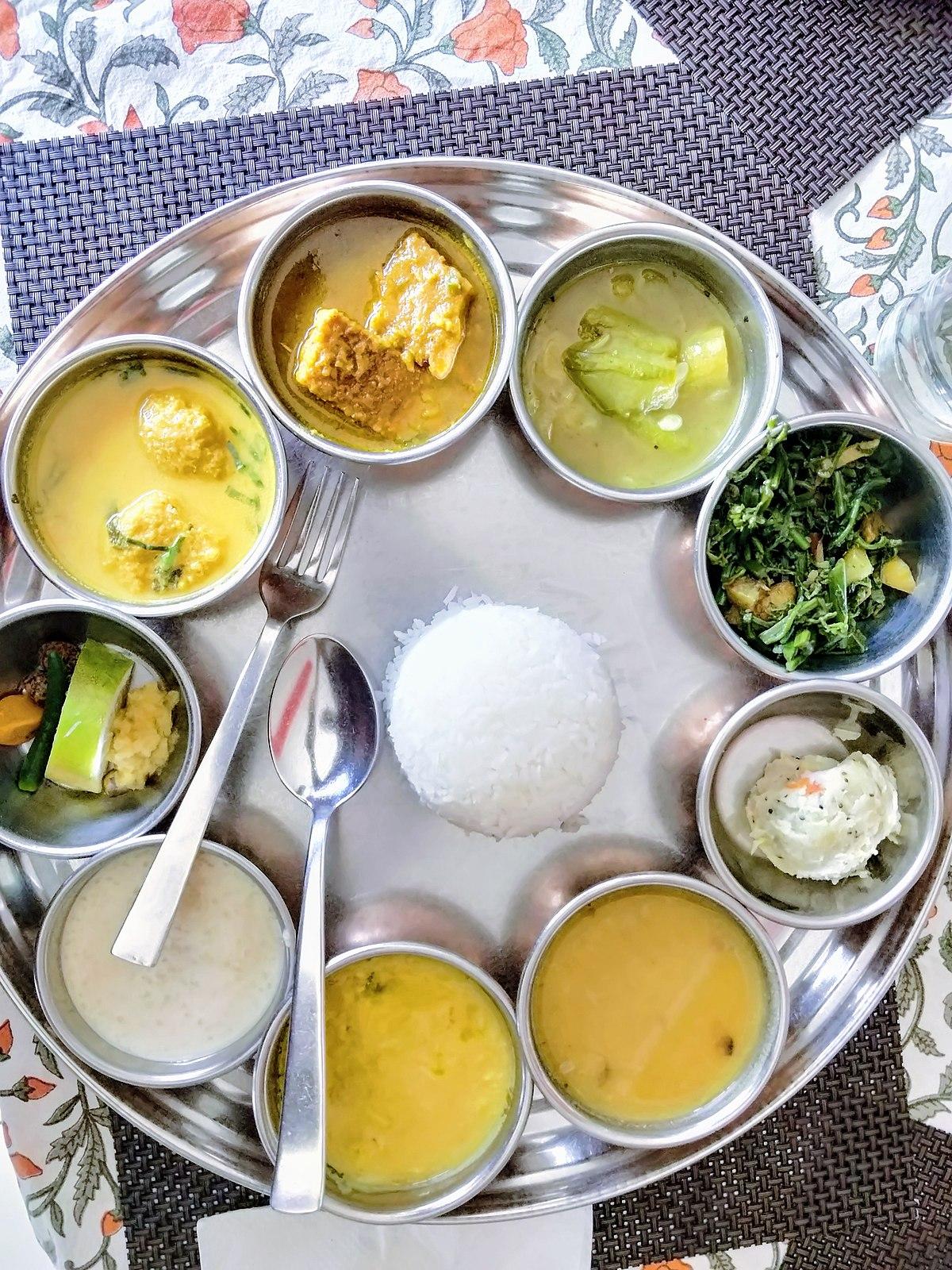 Assamese cuisine