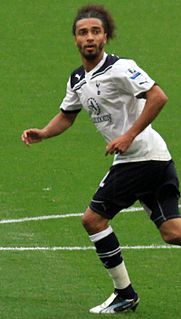 Benoît Assou-Ekotto Cameroonian footballer