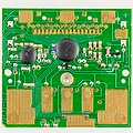 Astra Funkwecker - radio clock board, key side with chip on board-0192.jpg