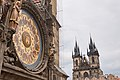Astronomical Clock - Old Town Square, Prague, Czech Republic - May 19, 2019.jpg