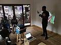 Atelier Wikimedia à Iroko FabLab à Cotonou (06).jpg
