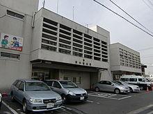Atsugi Police Station 20101113.JPG