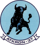 Attack Squadron 37 (US Navy) insignia c1982.png