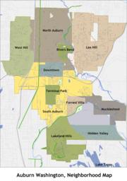Auburn, WA Neighborhood Map.png