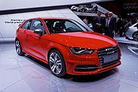 Audi - S3 - Mondial de l'Automobile de Paris 2012 - 206.jpg