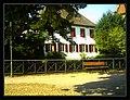 August Thunderstorm Germany Evangelize - Master Habitat Rhine Valley Photography 2013 Sodom und Gomorrha wird fallen, wir kennen kein Erbarmen, wir teilen nicht - Hier steht die lutheranische Orthodoxie die Feue - panoramio.jpg