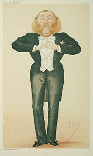 Augustus William Lumley-Savile