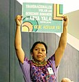 Aura Lolita Chavez Ixcaquic European Parliament (cropped).jpg
