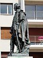 Aurillac statue Général Delzons.jpg