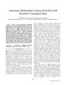 Automatic Multimedia Creation Enriched with Dynamic Conceptual Data.pdf