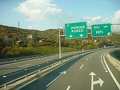 Autostrada Durrës-Morina-04