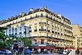 Aux Tours de Notre Dame, 23 Rue d'Arcole, 75004 Paris, 2014.jpg