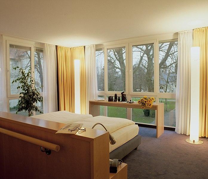 Seminaris Hotel Bad Boll Grundung