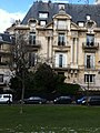Avenue Foch, Paris, France - panoramio (16).jpg
