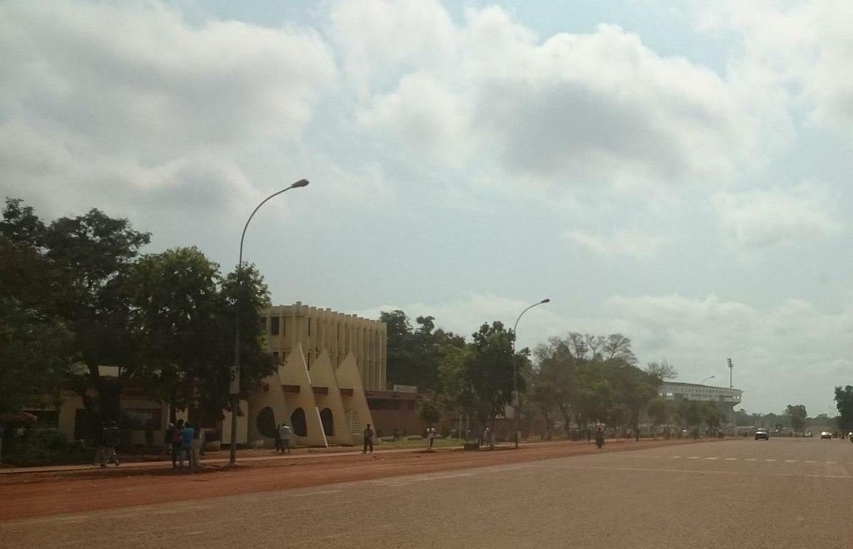 Universität Bangui – Wikipedia