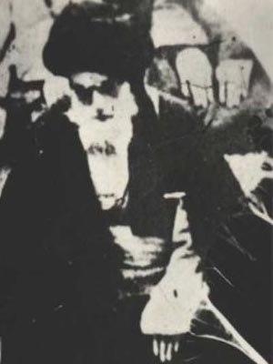 Mirza Mohammed Hassan Husseini Shirazi - Grand Ayatollah Mirza Shirazi 1882.